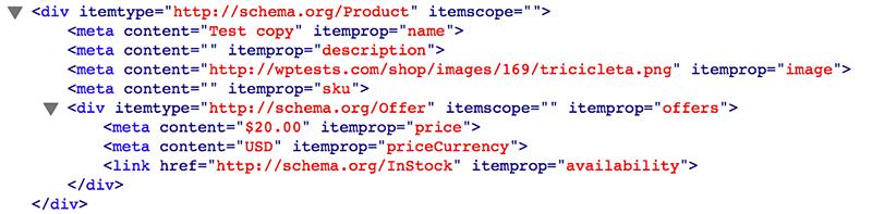 shopp schema.org