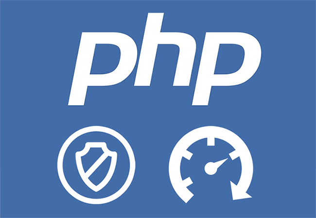 PHP Speed & Security