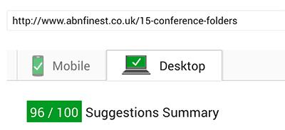 Google Desktop Category