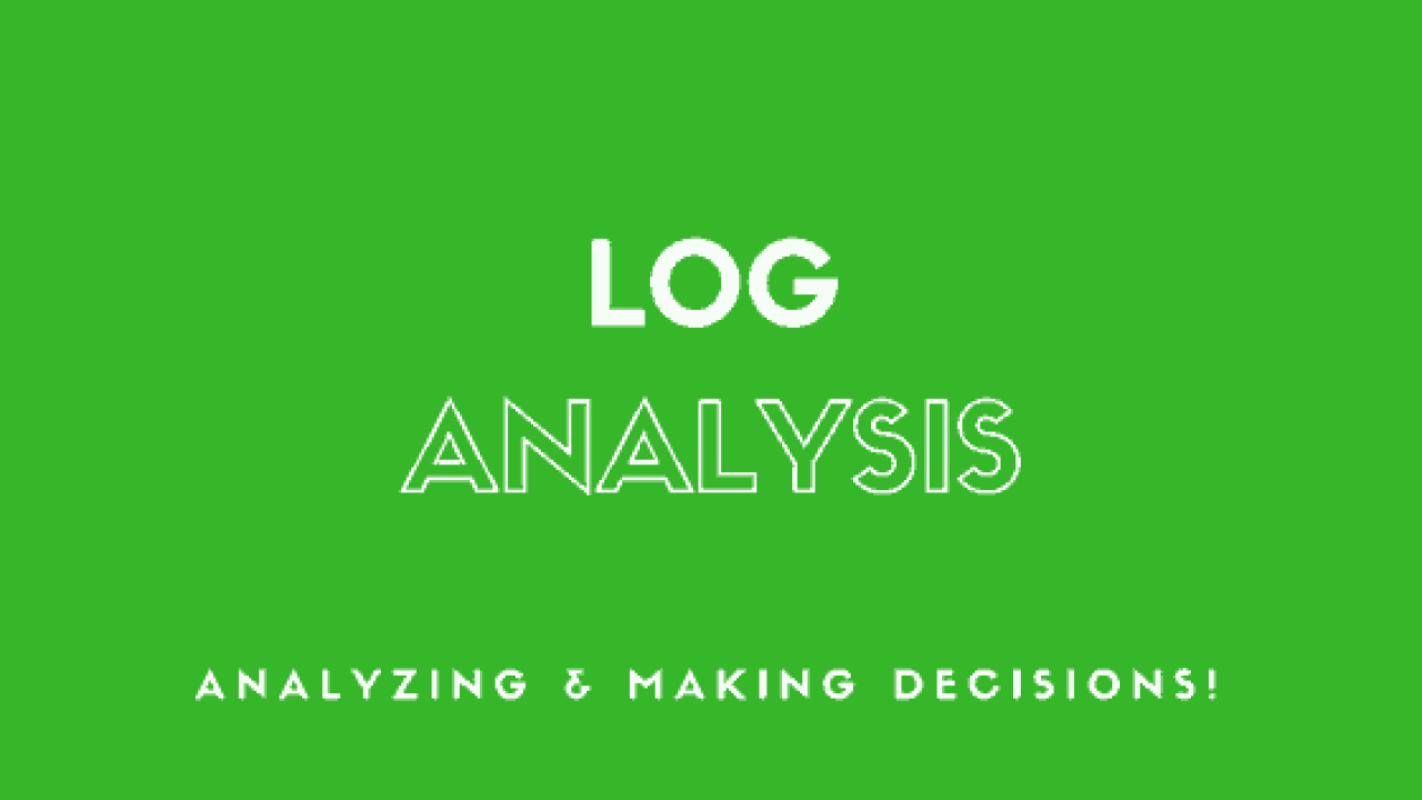 Log Analysis for SEO [Using R & Tableau] #amazing-insights