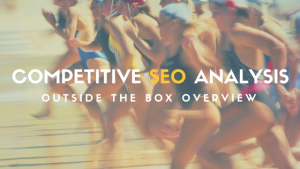 Competitive Analysis SEO