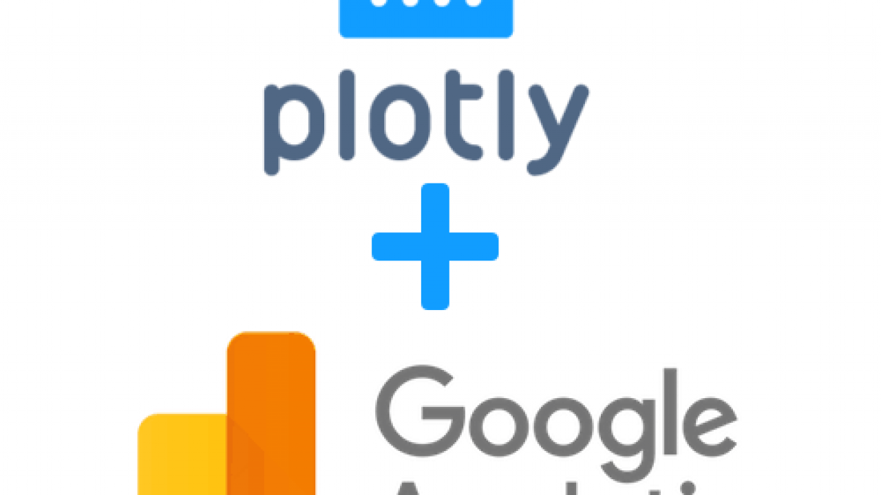Google Analytics, Python, Pandas, Plotly: Get Started - Canonicalized